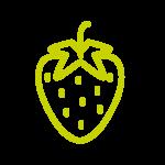 Mercado de la Encarnación, Frutas y verduras